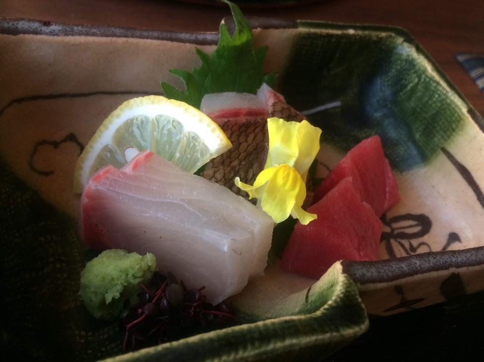 結婚式の日本料理