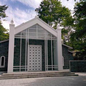 軽井沢_結婚式場