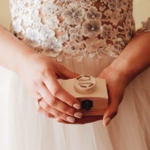 結婚式で使う結婚指輪