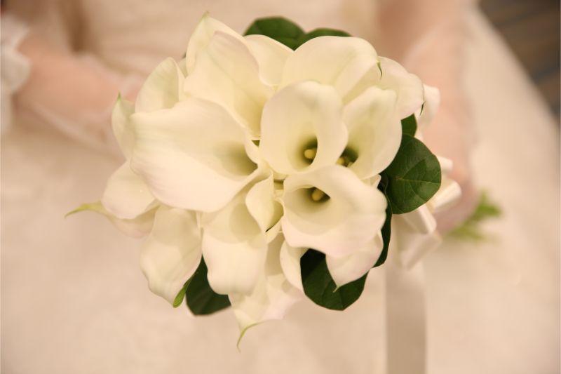 結婚式_装花1