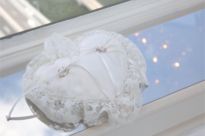 結婚式_指輪
