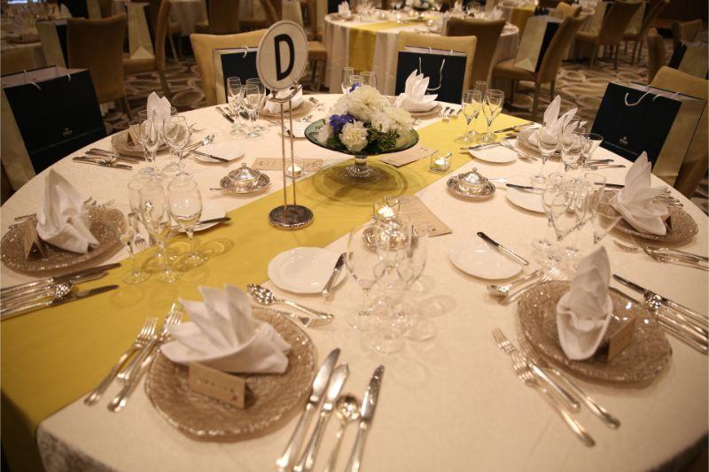 結婚式_ゲストテーブル