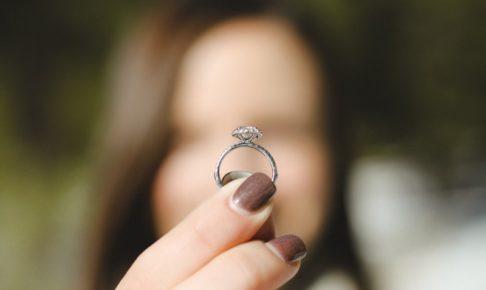 結婚指輪_プロポーズ