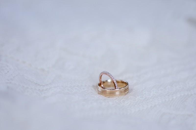 結婚指輪_ゴールド1