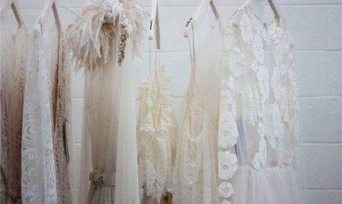 ドレス衣装