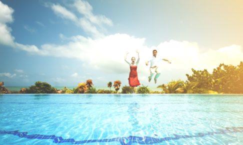 海外リゾート婚5
