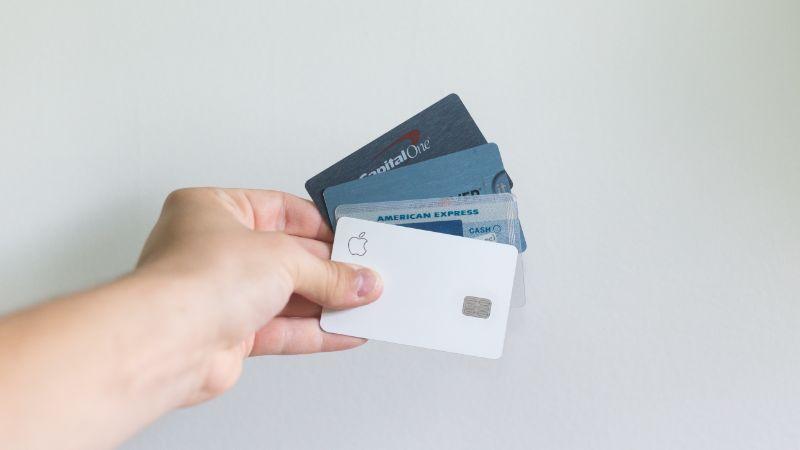 結婚式支払い用のクレジットカード